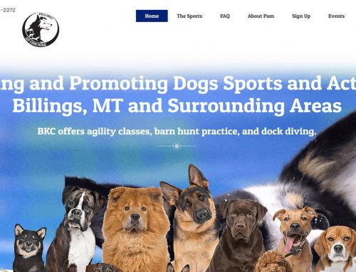 Billings K9 Coaching