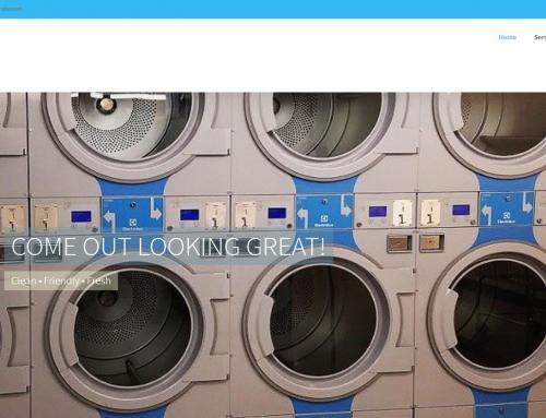 Bogart's Laundromat