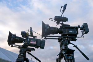 RED and ARRI Cameras